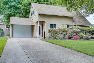 10 Bird Ln, Hicksville, NY 11801 - MLS#: 3133839