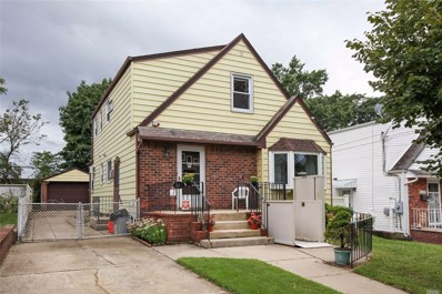 517 8th St, W. Hempstead, NY 11552 - MLS#: 3133853