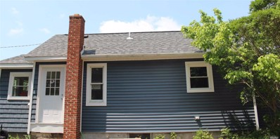 43 Dahlia St, Patchogue, NY 11772 - MLS#: 3133920