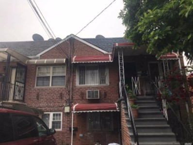 1142 E 101st St, Brooklyn, NY 11236 - MLS#: 3133972