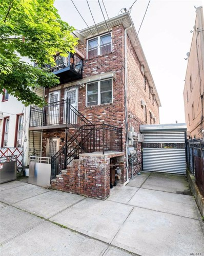 94-18 87th St, Ozone Park, NY 11416 - MLS#: 3133990