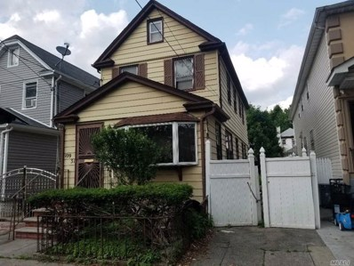 109-31 156th, Jamaica, NY 11433 - MLS#: 3133994
