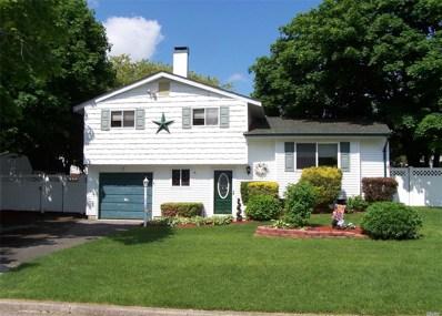 3002 Acorn Ave, Medford, NY 11763 - MLS#: 3133995