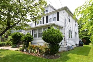 44 Nassau Ave, Glen Cove, NY 11542 - MLS#: 3134012