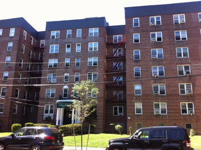 143-25 84th Dr UNIT 6F, Briarwood, NY 11435 - MLS#: 3134023