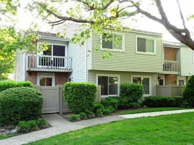 223 Springmeadow Dr UNIT B, Holbrook, NY 11741 - MLS#: 3134027