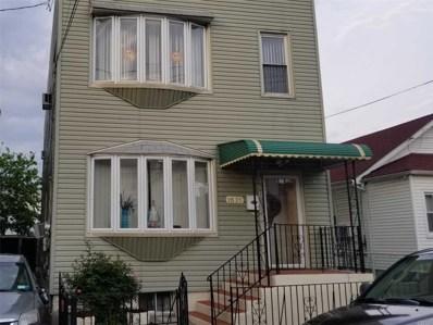 1521 Canarsie Rd, Brooklyn, NY 11236 - MLS#: 3134029