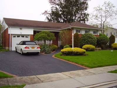 760 Bruce Dr, East Meadow, NY 11554 - MLS#: 3134035