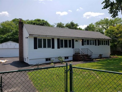 1144 Martinstein Ave, Bay Shore, NY 11706 - MLS#: 3134114