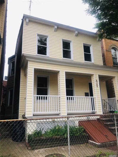 87-40 Woodhaven, Woodhaven, NY 11421 - MLS#: 3134134