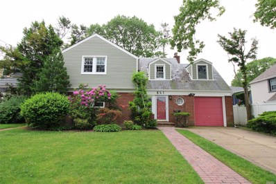 641 Patten Ave, Oceanside, NY 11572 - MLS#: 3134214