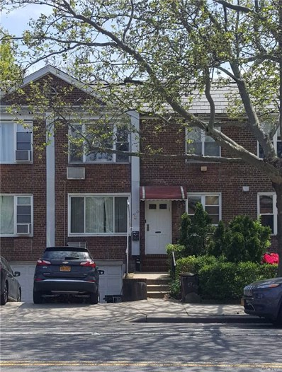138-52 Jewel Ave, Kew Garden Hills, NY 11367 - MLS#: 3134265
