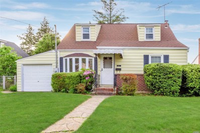 384 Adams Ave, W. Hempstead, NY 11552 - MLS#: 3134349