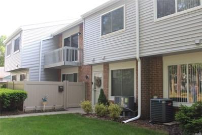 208 Springmeadow Dr, Holbrook, NY 11741 - MLS#: 3134356