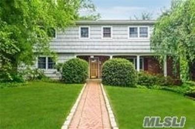 10 Hickory Ln, Glen Cove, NY 11542 - MLS#: 3134359
