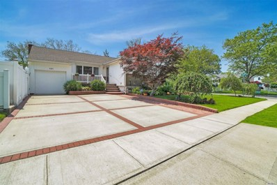 141 Strathmore St, N. Woodmere, NY 11581 - MLS#: 3134396