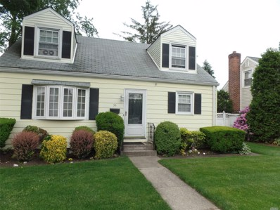 93 Center St, Hicksville, NY 11801 - MLS#: 3134427