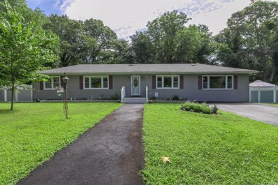 15 Myrtle Ln, Coram, NY 11727 - MLS#: 3134529
