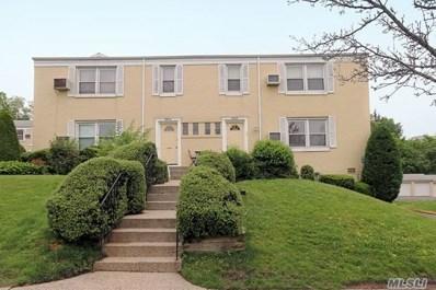 251-25 71 Ave UNIT 110B, Bellerose, NY 11426 - MLS#: 3134532