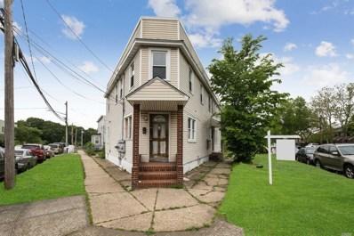 119-125 Linden Ave, Hempstead, NY 11550 - MLS#: 3134594