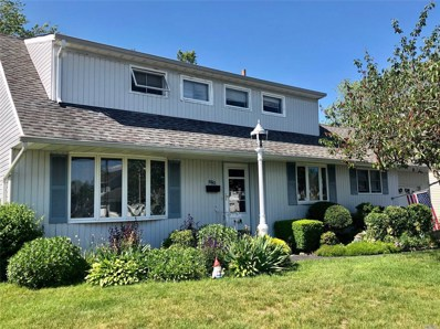660 N Dyre Ave, West Islip, NY 11795 - MLS#: 3134597