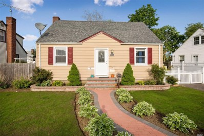 661 Lowell Rd, Uniondale, NY 11553 - MLS#: 3134701