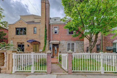 71-22 Yellowstone Blvd, Forest Hills, NY 11375 - MLS#: 3134720