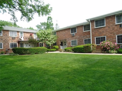 152 Jervis UNIT 152, Farmingdale, NY 11735 - MLS#: 3134725