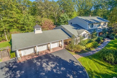 6 The Commons, Cold Spring Hrbr, NY 11724 - MLS#: 3134766