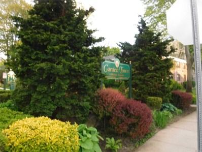 1209 East Broadway UNIT D23, Hewlett, NY 11557 - MLS#: 3134809