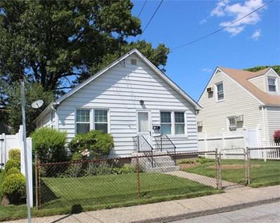 1368 A St, Elmont, NY 11003 - MLS#: 3134812