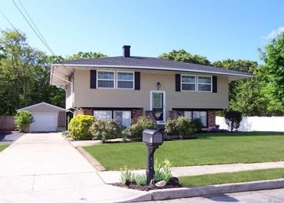 8 Powderhorn Ln, Selden, NY 11784 - MLS#: 3134823