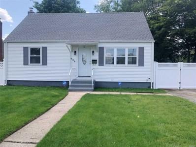 692 County Line Rd, Amityville, NY 11701 - MLS#: 3134874