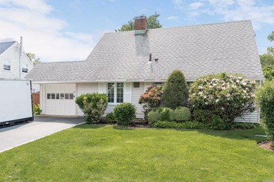 36 Tanager Ln, Levittown, NY 11756 - MLS#: 3134886