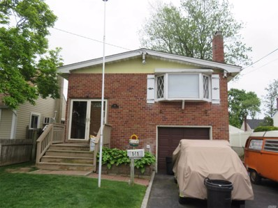 141 W Clearwater Rd, Lindenhurst, NY 11757 - MLS#: 3134932