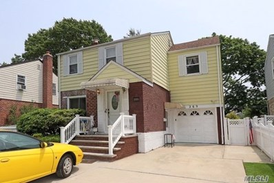 269 Emily Ave, Elmont, NY 11003 - MLS#: 3134943
