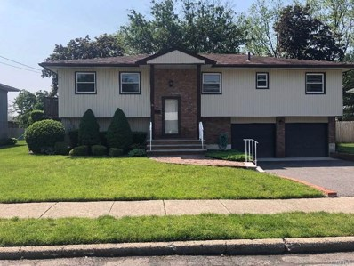 16 Russell Park Rd, Syosset, NY 11791 - MLS#: 3134946