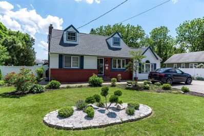 5 Dolores Pl, Central Islip, NY 11722 - MLS#: 3134955