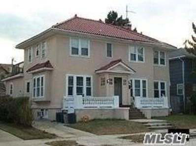 242 E Beech St, Long Beach, NY 11561 - MLS#: 3134960