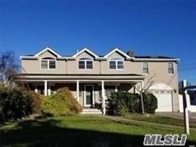 835 W Bay Dr, West Islip, NY 11795 - MLS#: 3134969