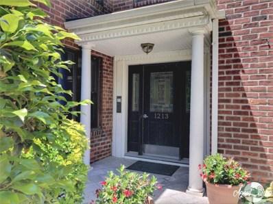 1213 E Broadway UNIT B23, Hewlett, NY 11557 - MLS#: 3135002