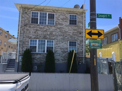 2609 Seagirt Ave, Far Rockaway, NY 11691 - MLS#: 3135005