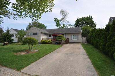 68 Cheshire Rd, Bethpage, NY 11714 - MLS#: 3135041