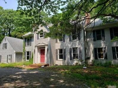1 Woodhull Cove Ln, Setauket, NY 11733 - MLS#: 3135055
