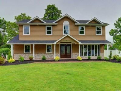 20 Wood Sorrell, E. Northport, NY 11731 - MLS#: 3135069