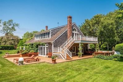 16 Old Barn, Sagaponack, NY 11962 - MLS#: 3135094