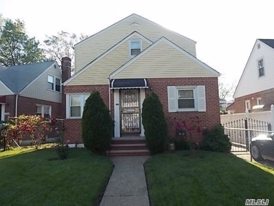 114-48 225 St, Cambria Heights, NY 11411 - MLS#: 3135141