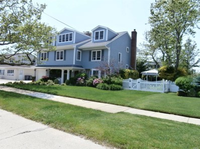 27 Mineola Ave, Point Lookout, NY 11569 - MLS#: 3135157