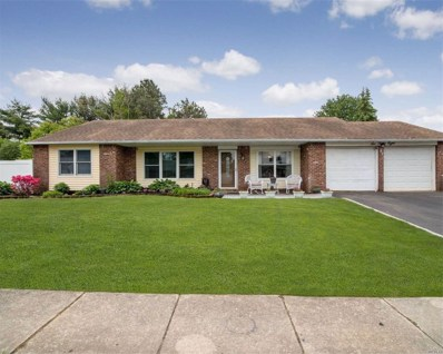 638 Greenbelt Pky, Holbrook, NY 11741 - MLS#: 3135174