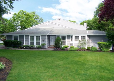 154 Colony Dr, Holbrook, NY 11741 - MLS#: 3135208